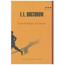 Todo el tiempo del mundo (Spanish Edition)-ExLibrary
