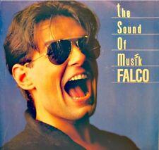 ++FALCO the sound of musik (2 versions) SP 1986 WEA RARE EX++