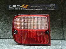 LAND ROVER FREELANDER LHS Posteriore Tail Luce xfb500190 AUTENTICO