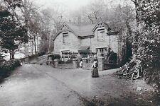 rp14128 - Plm Bridge Tea House , Plymouth , Devon - photo 6x4