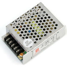 Regulated Switching Power Supply 36W Watt DC 12V Volt 3A Amp