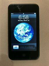 Apple iPod Touch 16Gb A1213 Factory Reset