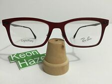 Mens Ray Ban Tech RX7039 Eyeglasses Spectacles Frames 100% AUTHENTIC!!