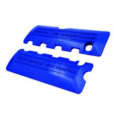 Coil Covers Blue 2011-12 5.0L 4v Mustang GT FORD M-6P067-M50B