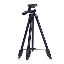 VCT-520 Camera Tripod+3-dimensional Damping Head Kit For IR Monocular NV-760