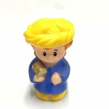 Fisher-Price Little People Christmas story Three Kings wise men Figure Toy EA17