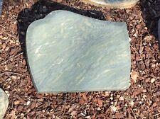 Grabstein, Liegeplatte, der Preis ist mit vertiefter Inschrift 50 x 40 x 4 cm