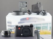 Leica CL + TL 18mm 2.8 vom 21.02.18 19304 FOTO-GÖRLITZ Ankauf+Verkauf