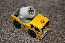 Thomas the Train & Friends Wooden Sodor Power Spotlight Lorry Toy RARE 2003