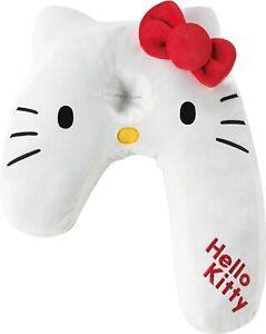 France bed Sleep Vantage Hello Kitty Sideways Pillow Sanrio Relax Cute Japan NEW