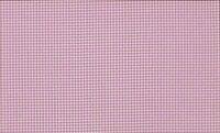 Fat Quarter Gingham Lilac 100% Cotton Quilting Fabric Makower