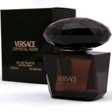 VERSACE CRYSTAL NOIR by Gianni Versace for women EDT 3.0 oz New in Box