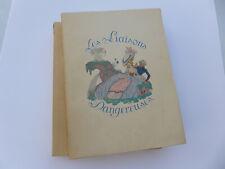 George Barbier, C de Laclos  Les Liaisons dangereuses - Le Vasseur ed 1934 RARO