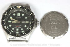 Citizen 51-2273 Divers Watch for Parts Hobbyist Watchmaker - 146987