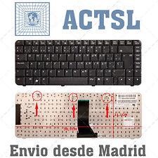 Keyboard Spanish for Compaq Presario CQ50-135EM