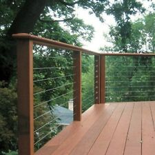 Stainless Cable Railing, Deck Railing,Raileasy Turnbuckle, Wire  000028Ed Railing For Deck