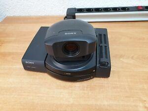 SONY PCS-P150P Videokonferenz Kamera Compact Processor Video Konferenz