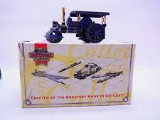 68534 Matchbox YAS03-M Aveling & Porter Steam Roller Dampfmaschine Die-Cast OVP