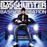 Basshunter - Bass Generation [CD]