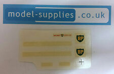 Matchbox K12a Foden Recovery BP Services Reproduction Transfer Set