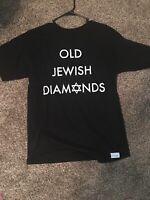Diamond Supply Shirt Large