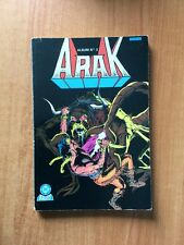 ARAK album n° 3