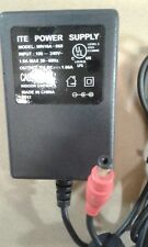 6V 1.66A Ite Power Adapter Wn10A-060
