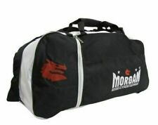MORGAN 3 In 1 Carry Bag Boxing Muay Thai MMA Trainning Fitness Sports Bag