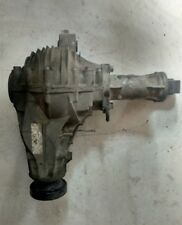 OEM Mercedes W251 R350 R500 4Matic 06-12 Front Differential Axle Carrier AWD