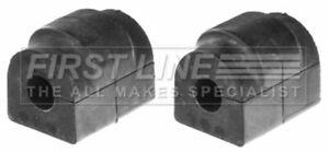 Anti Roll Bar Bush Kit Rear FOR BMW F30 F80 1.5 1.6 2.0 3.0 CHOICE2/2 11->18 FL