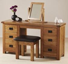 Traditional Solid Wood Dressing Tables