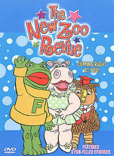 The New Zoo Revue - Coming Right at You NEW DVD FREE SHIPPING BEST PRICE ON EBAY