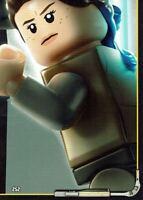 Lego Star Wars™ Série 1 Cartes à Échanger Carte 252 - Puzzle : Bespin