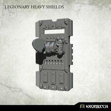 Kromlech BNIB Legionary Heavy Shields (5) KRCB216