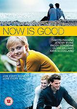 DVD:NOW IS GOOD - NEW Region 2 UK