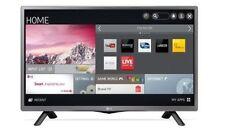 LG Fernseher mit Heimnetzwerk-Streaming