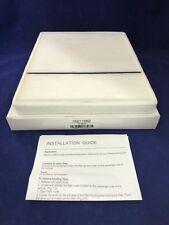 G.K. Industries Cabin Air Pollen Dust Filter Fits GM #: 15811562 W/ Instructions