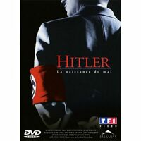 DVD ☆ HITLER ☆ LA NAISSANCE DU MAL ☆ OCCASION