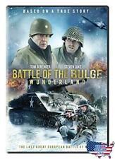Battle of the Bulge: Wunderland DVD