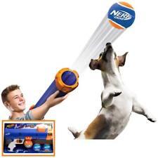 Nerf Dog Launches Up To 50 Ft Blue Orange For Any Dog