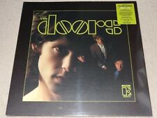 THE DOORS 50TH ANNIVERSARY DELUXE EDITION 3 X CD'S & 1 X LP BOX SET NEW & SEALED