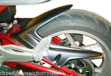 KAWASAKI ER6 06 - 08 Negro Brillante Rueda Trasera Hugger Guardabarros Fender 073221F