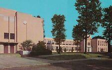 "*Mississippi Postcard-""Gibson High School"" ...McComb, Miss (MS10)"