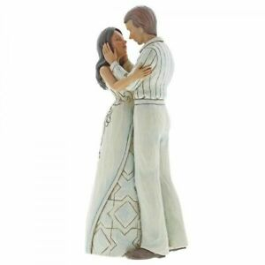 "Jim Shore Figurine "" Lovers Family - With Felt-Tip Personalize 2062"
