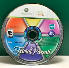 TRIVIAL PURSUIT (XBOX 360) DISC ONLY 17697