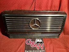 Mercedes G-Modell Kühlergrill 463 Frontgrill G-Klasse Abdeckung Front G500 G400