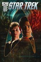 Star Trek #20 Unread New Near Mint IDW 2011 **28