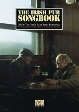 The Irish Pub Songbook Sheet Music Book NEW 014033292