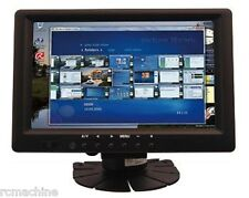 "Lilliput 7"" HDMI XGA TFT LCD Car Monitor 669GL-70NP/C"