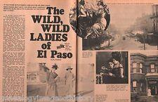 El Paso Ladies Of The Evening-BigAlice,EttaClark,GypsyDavenport,DiamondToothLil